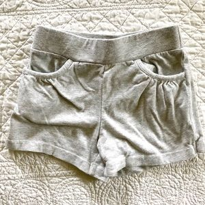 🆕 Listing! Gymboree Gray Shorts